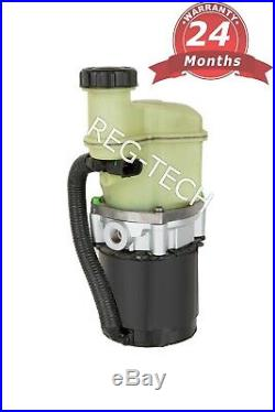 Electro-hydraulic Power Steering Pump Renault Kangoo, Clio Ii-24 Months Warranty
