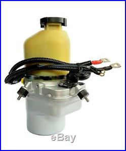 Electro-hydraulic Power Steering Pump Trw. Vintage Cars, Special, Work Vehicles