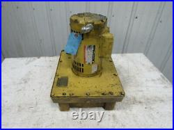 Enerpac Compact Modular Hydraulic Pump Power Unit 110/230V 1.5Hp 1750RPM