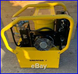 Enerpac Electric Hydraulic Pump/Power Pack GPER5440JFKLV GPER 5440 480V 10,000