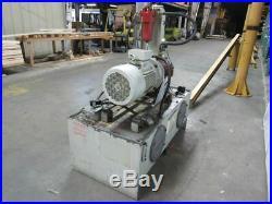 FMB Bickle Hydraulic Power Unit 110 Gal WithAccumulator Pump 0 514 500 001/B