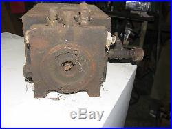 Fenner Stone Waltco Hydraulic Power Unit Pump