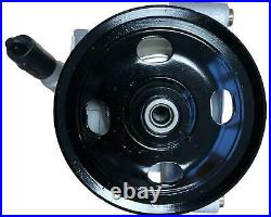 Fits Ford S-Max Galaxy Mondeo Mk4 2.0 2.3 Power Steering Pump