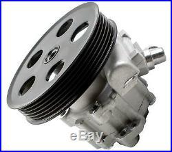 For Audi A4 (b6/b7) 1.6 1.8 2.0 Petrol Power Steering Pump 8e0145153 (2000-2008)