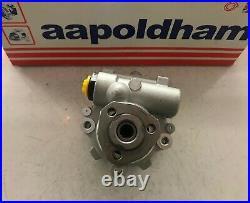 For Audi Tt (8n3) 1.8 T Petrol & Quattro 1998-2006 Brand New Power Steering Pump