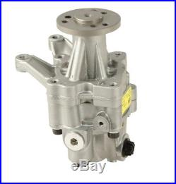 For BMW E38 740i 740iL Without Self Leveling Hydraulic Power Steering Pump LUK