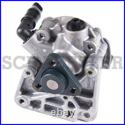 For BMW E46 3 Series L6 Hydraulic Power Steering Pump LUK LF-20 P/S Pump