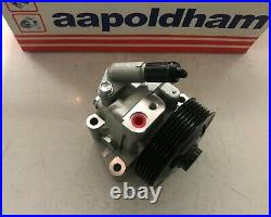 For Ford Mondeo Mk4 2.0 2.3 Petrol 2007-2015 Brand New Power Steering Pump