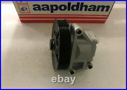 For Land Rover Freelander 2 Td4 Sd4 2.2 Diesel 2006-2014 New Power Steering Pump