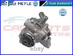 For Mercedes C Class W203 C 200 220 270 Power Steering Hydraulic Pump 2000-2007