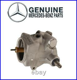 For Mercedes W123 R107 300CD 450SL Hydraulic Power Steering Pump Genuine Rebuild