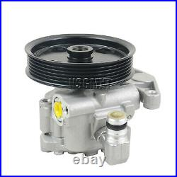For Mercedes W204 C300 Power Steering Hydraulic Pump RWD A0054669401