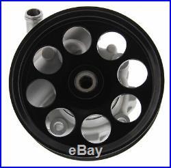 For Saab 9-5 2.0 2.3 YS3E Turbo German Quality Mapco Power Steering Pump