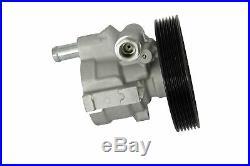 For Vauxhall Movano Mk 2 1.9 dTI 2.0 2.5 CDTI Mapco Power Steering Pump