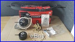 Ford Mondeo Focus Kuga 2.0tdci Diesel 2007-2013 Gates Timing Belt Kit Water Pump