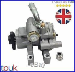Ford Transit Mk7 Mk8 Custom 2.2 Fwd Tdci Hydraulic Power Steering Pump 2006 On