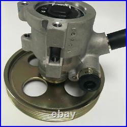 GENUINE Peugeot 306 Citroen Xsara Hydraulic Power Steering Pump 9632334880