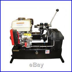 Gas Powered Hydraulic Pump