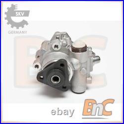 Genuine Skv Germany Heavy Duty Steering System Hydraulic Pump For Bmw 3 E46