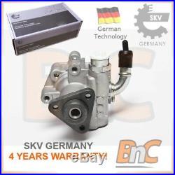 # Genuine Skv Heavy Duty Steering System Hydraulic Pump For Porsche Audi Vw