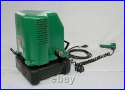 Greenlee 980 Electric Powered Hydraulic Pump