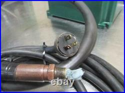 Greenlee Portable Electric Hydraulic Pump Power Unit 10,000 PSI 115v 1 PH