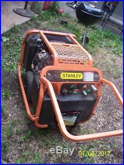 HYDRAULIC PUMP & Hydraulic Power Unit WITH Hydraulic Hose & Drain Hose+