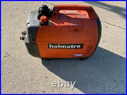 Holmatro Hydraulic Pump Portable Power Unit DPU-31 Duo