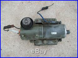 Hot Rod 1988-91 Subaru XT6 Electric Hydraulic Power Steering Assist Motor Pump