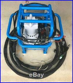 Huck Hydraulic Power Pack 940 220 AUS 240 Volt Electric USA Made. For Huck Gun