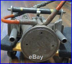 Hurst Jaws of Life Spreader Chrysler Power Bee Engine Hydraulic Power Unit Pump