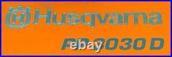 Husqvarna Hydraulic Power Pack
