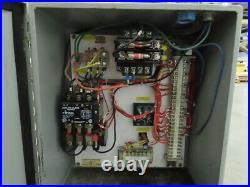 Hydra Powr HPU-082 6 Gallon Hydraulic Power Unit 5Hp 208-230/460V 3ph