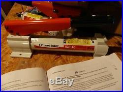 Hydraulic Hand Pump SPX Power Team