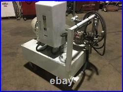 Hydraulic Power Pak