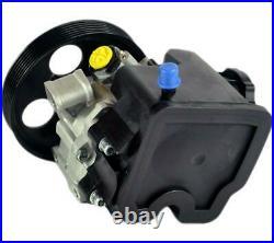 Hydraulic Power Steering Pump FOR Mercedes-Benz E200 E220 CDI