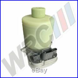 Hydraulic Power Steering Pump For Skoda Octavia Fabia Rapid Roomster /jer162m/