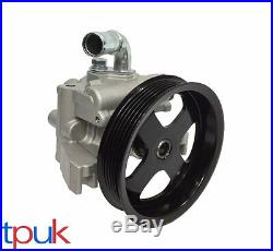 Hydraulic Power Steering Pump Ford Transit Connect Tourneo Connect 1.8 Diesel