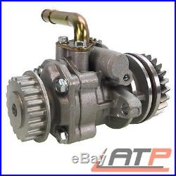 Hydraulic Power Steering Pump Multivan Caravelle Transporter T5 2.5