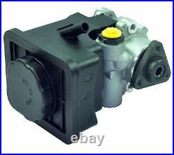 Hydraulic Power Steering Pump Wg1993673 For Bmw E87 E46 E90 E91 X3, E83, X5, E53