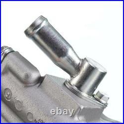 Hydraulic Power Steering Pump for Honda Accord Odyssey 1994-1997 L4 2.2L Gas