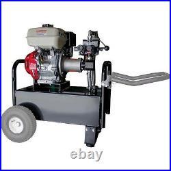 Hydraulic Power System Portable Honda Engine 10.3 Gal 7 GPM 1,500 PSI