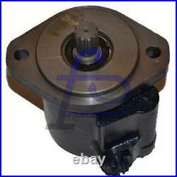 Hydraulic Pump 4930793 Power Steering Pump for Cummins 6BT 6CT 6L 4BT Truck
