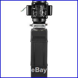 Hydraulic Pump Auto Lift Power Unit Pack 220V 60hz 2950 PSI 4 Gal Tank 3 HP