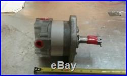 Hydraulic Pump Parker H62x3089 Spartan Motors Rv Chassis Power Steering/fan Pump