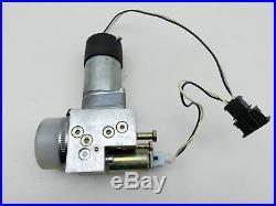 Hydraulikpumpe Heckklappe Kofferraumdeckel Betätigung Öffnung für Phaeton 3D
