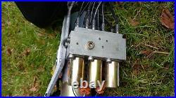 Hydraulikpumpe Verdeckpumpe Audi RS4 S4 A4 B7 Cabrio 8H 8H0871611 roof motor