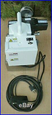 Hytorc Electric Hydraulic Torque Wrench Pump SST-10, Power Team Gauge, 10,000psi
