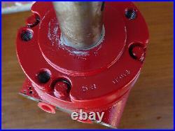 IH FARMALL DEERE ALLIS CASE Char Lynn Power Steering Torque Generator S-102 NOS