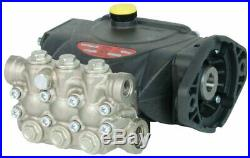 Interpump E1B1614I Pump Pressure Washer Power Jet Wash Hydraulic Driven 1450 RPM